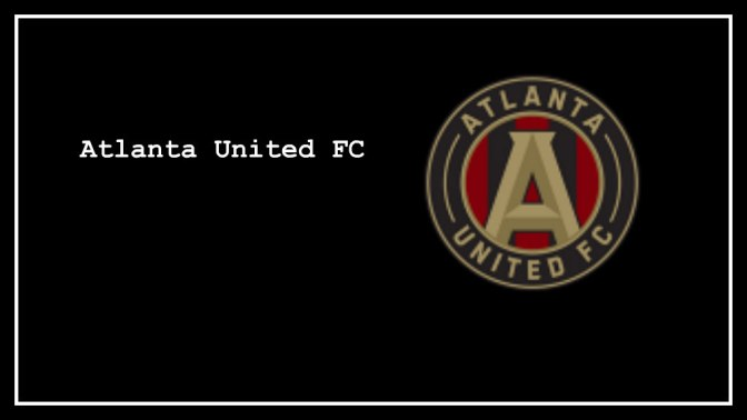 MLSFemale TV: Atlanta United Kit Launch