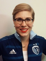 Kirsten Hoogstraten - Sporting Kansas City/mlsfemale