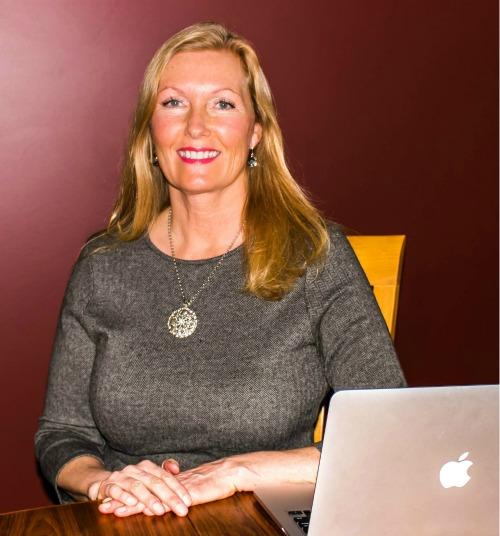 Liz Panucci - Co-Founder/mlsfemale