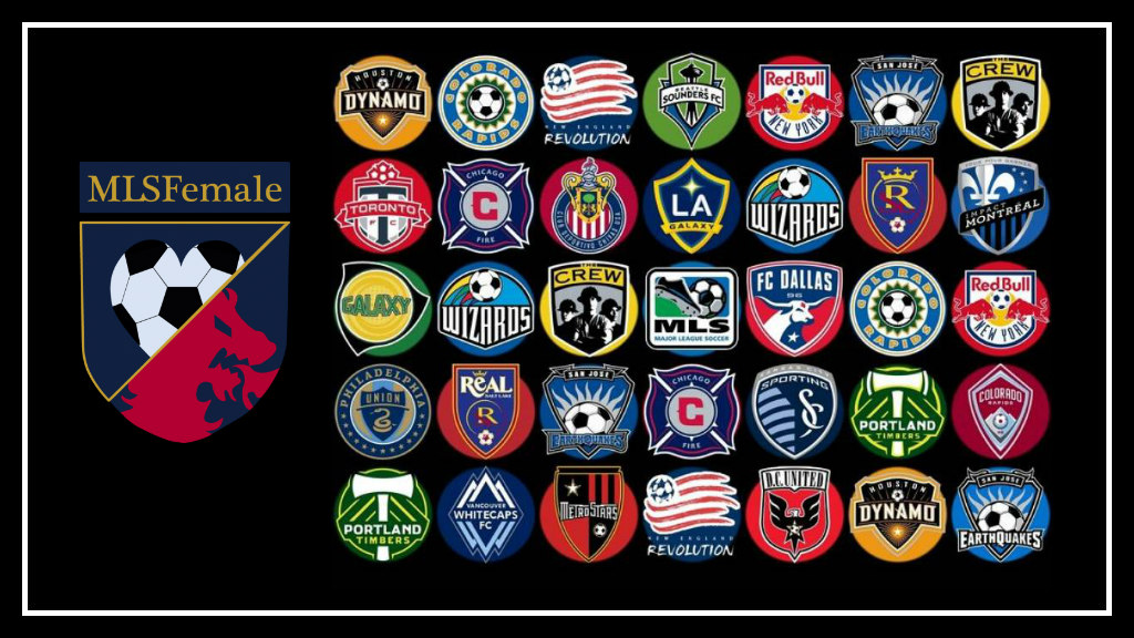 Major League Soccer Link Mls From The Female Perspective