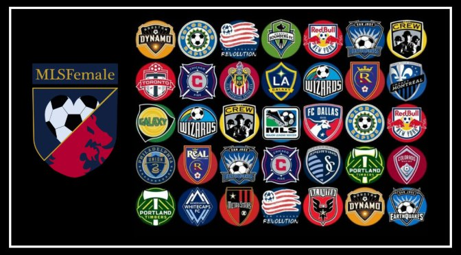 Major League Soccer Link