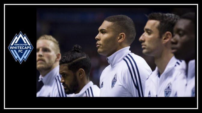 Vancouver Whitecaps Vs. Philadelphia Union