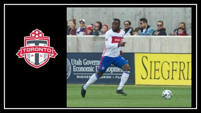 Real Salt Lake City 0-0 Toronto FC: A High Altitude Draw
