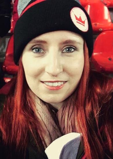 Cris Payne - Toronto FC/mlsfemale