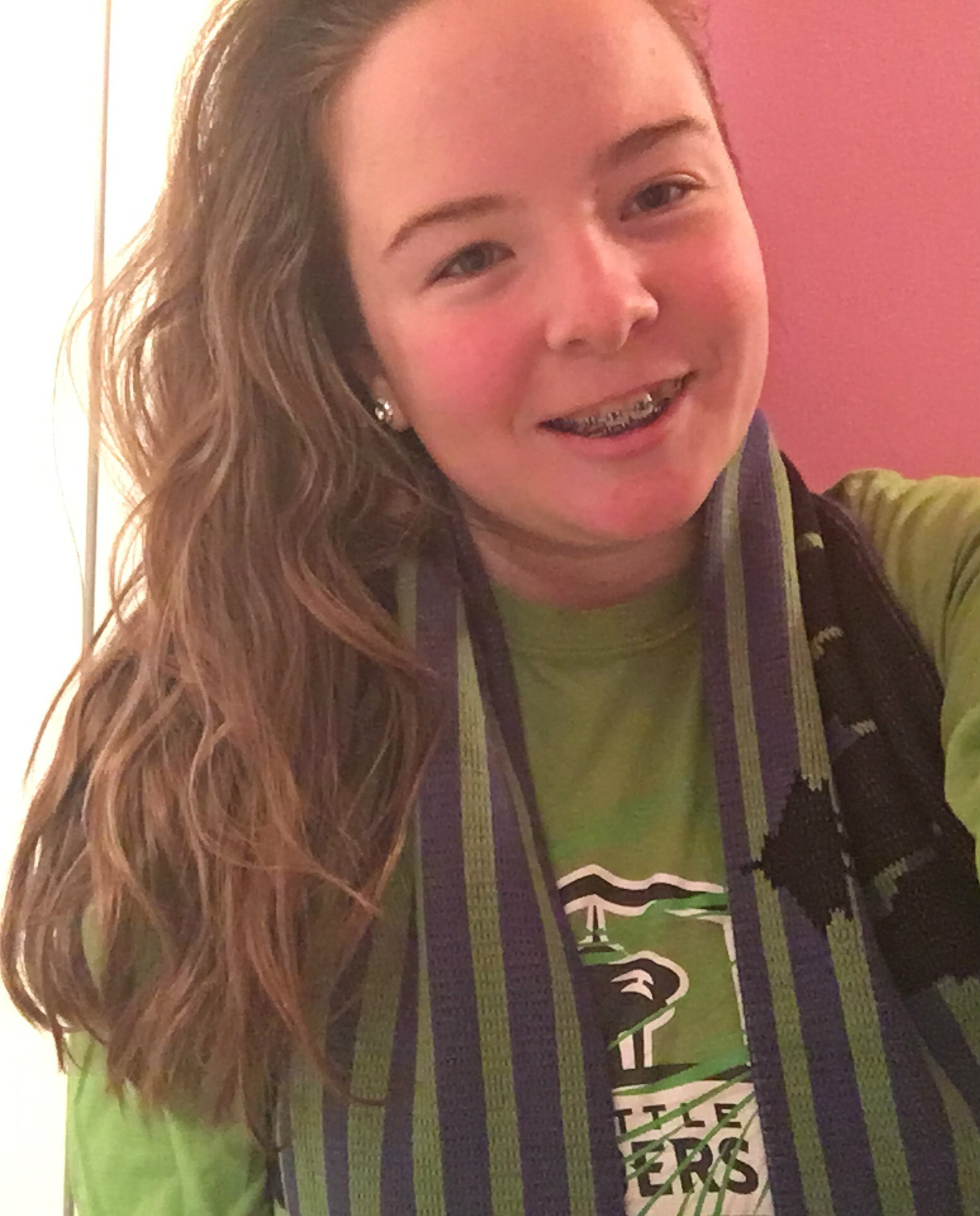 Kaitlyn O'Rourke - Seattle Sounders/mlsfemale