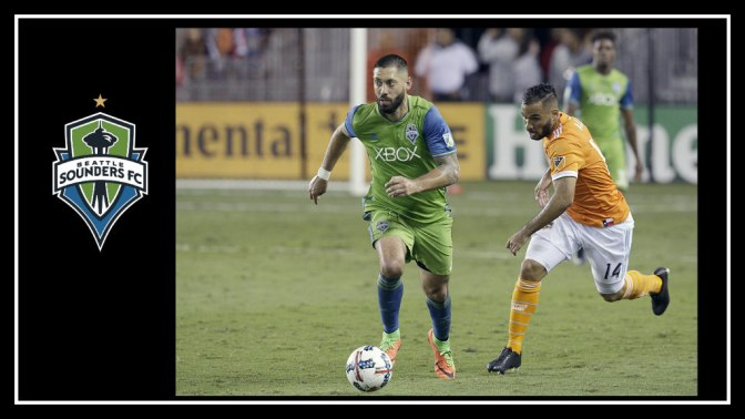Houston Dynamo vs Seattle Sounders Game Recap