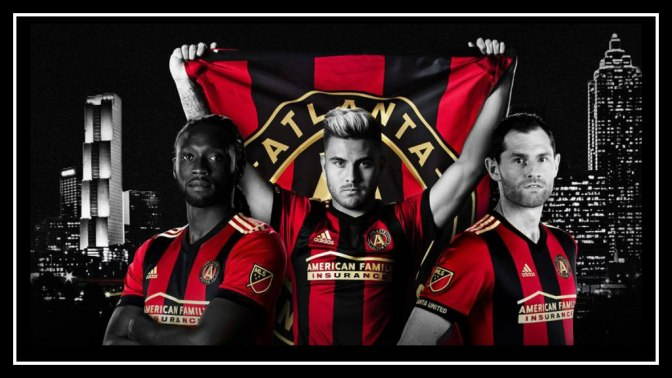 Atlanta United FC Preseason Recap, Part I