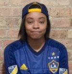 Allison Sorrell - LA Galaxy/mlsfemale