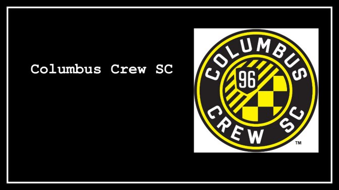 A Letter to Columbus Crew SC Fans