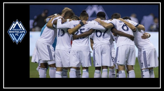 Whitecaps vs Impact
