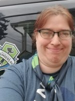 Jennifer Denton - Seattle Sounders/mlsfemale