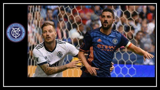 Carthage, Thy Name Is NYCFC