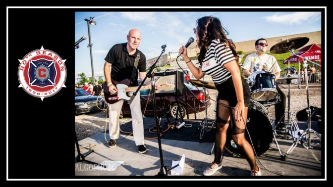 Sixth-annual Rock Against Racism – Chicago Fire Benefit Concert Takes Place August 26 at Toyota Park