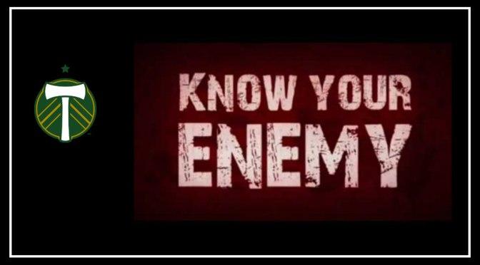 Portland Timbers, Know Your Enemy: Houston Dynamo
