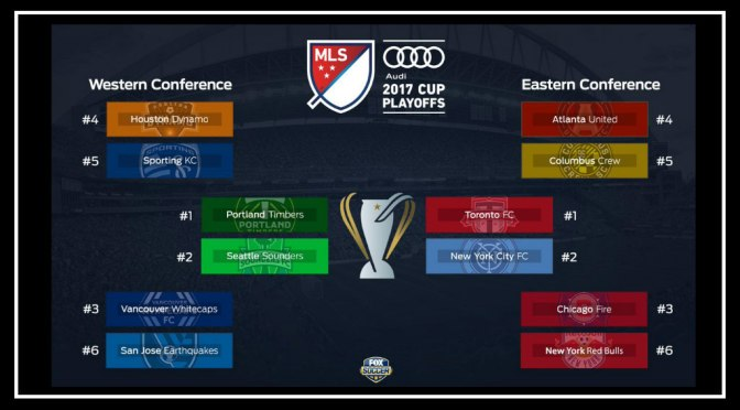 2017 MLS Playoff Preview