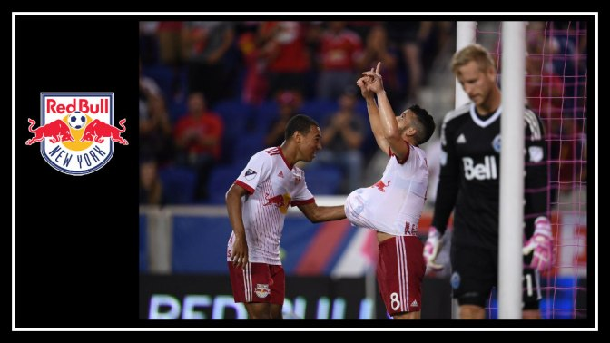 New York Red Bulls – A Marvelous Night