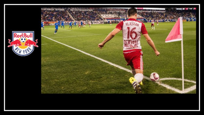 The Time of My Life with New York Red Bulls