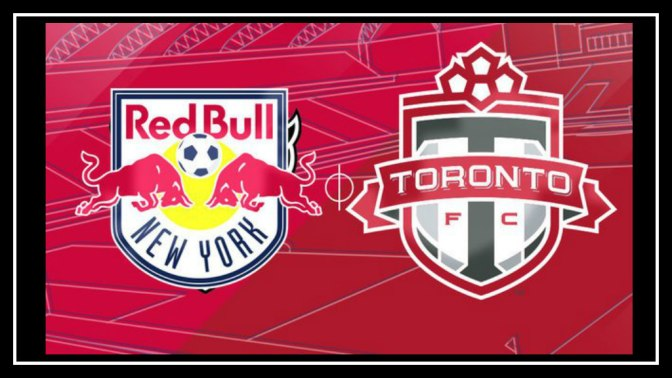 New York Red Bulls: Autumn, Harrison Falls