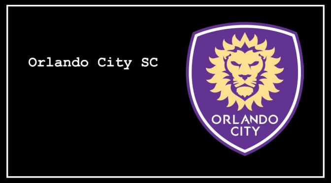 Orlando City preseason is here!