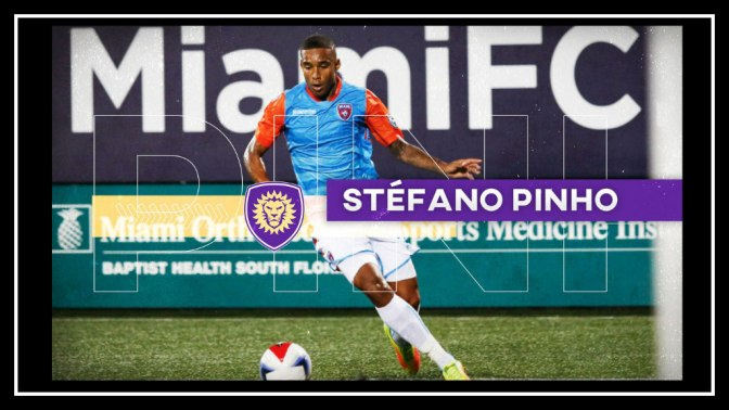 Orlando City Fills Up 3 Roster Spots