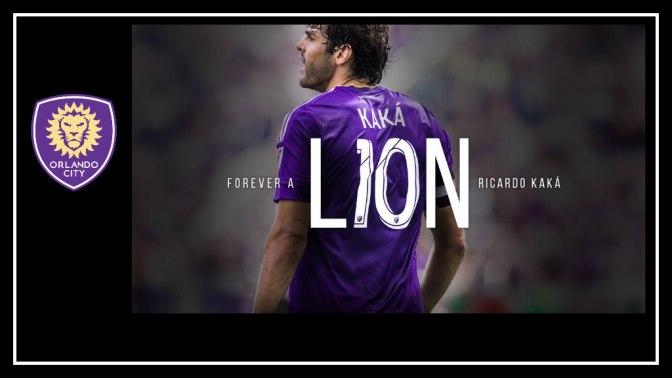 Kaká Announces Retirement – Orlando City FC