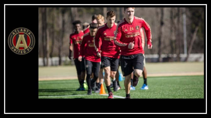Bring on 2018 for Atlanta United!