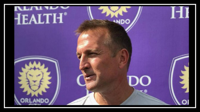 Orlando City's 2018 Roster Changes