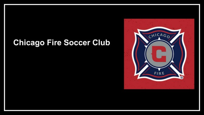 Chicago Fire and me, we're a thing