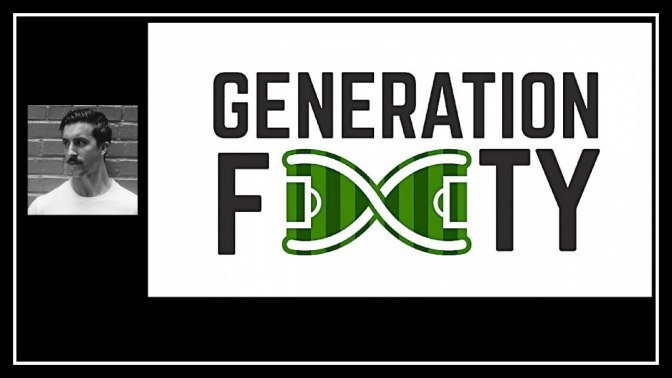 An interview with Jeb Brovsky, Generation Footy