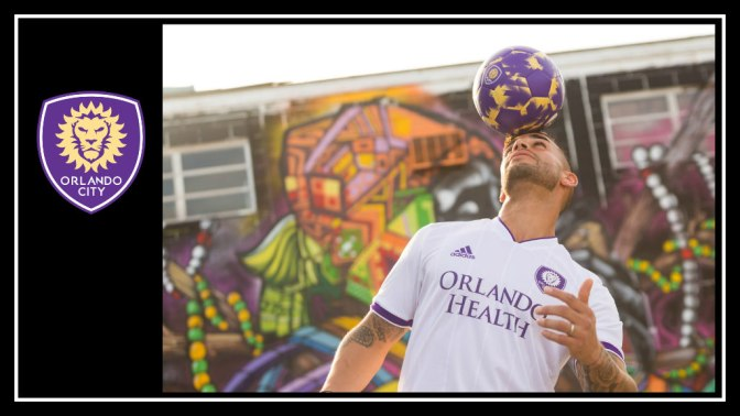 Orlando City SC: New kits & roster update
