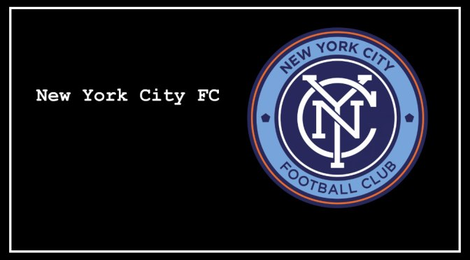 NYCFC predictions 2018