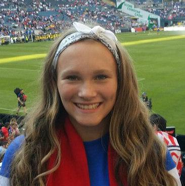 Abigail Gerken - Seattle Sounders/mlsfemale