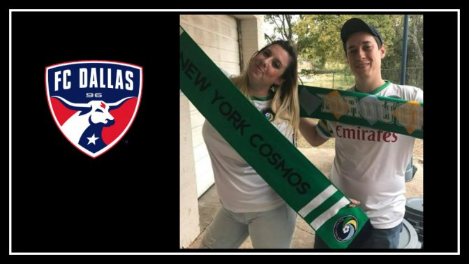 Dear, Jimmy: An FC Dallas Fan's Open Letter to the Keeper We Don't Deserve, But Needed
