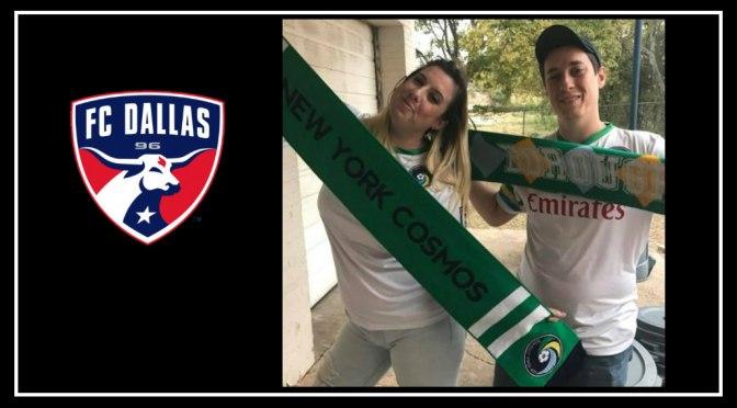 Dear, Jimmy: An FC Dallas Fan's Open Letter to the Keeper We Don't Deserve, But Needed