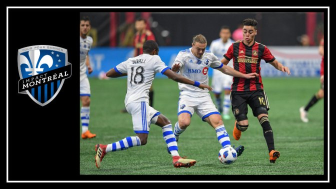 Montréal Impact shown no southern hospitality by Atlanta United