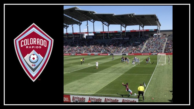 Second time's the charm for Colorado Rapids