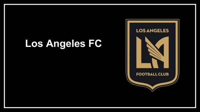 From the Soccer Capital of America to the City of Angels