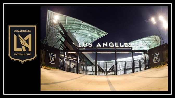 LAFC set to host Inaugural Home Opener