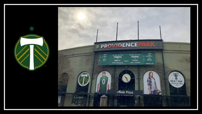 Timbers Road Woes Continue