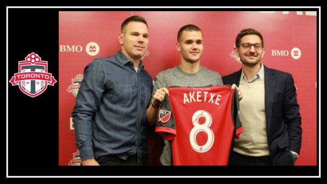 We Need To Talk About Aketxe: Toronto FC falls 3-2 to the New England Revolution