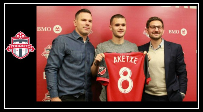 81f94fe354c We Need To Talk About Aketxe  Toronto FC falls 3-2 to the New