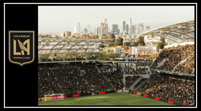 LAFC weekly update: LAFC signs Lee Nguyen and Adama Diomandé