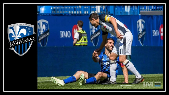 The Montréal Impact and the No Good, Very Bad Week
