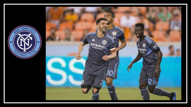 NYCFC loses to Houston Dynamo 1-3: Musings on Marriage and Fandom