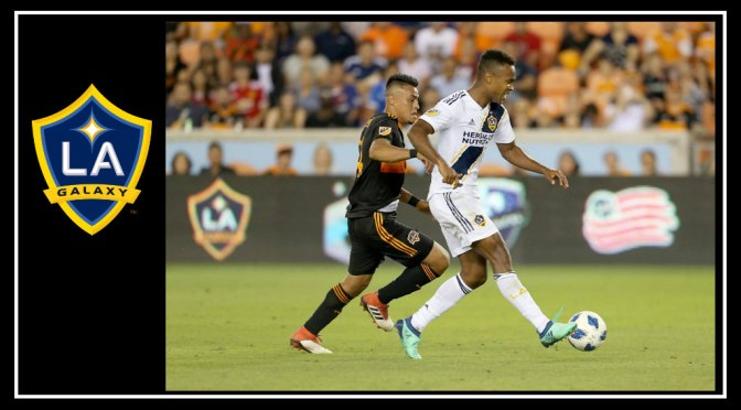 Don't hit the panic switch on the LA Galaxy just yet