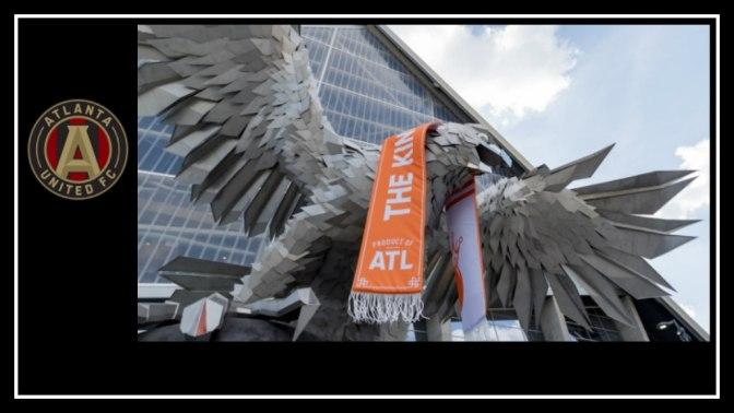 Atlanta United: Back in Action