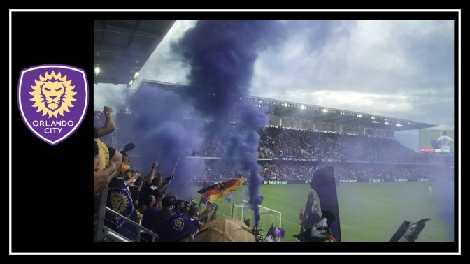 Orlando City breaks Club's win streak record with match against RSL