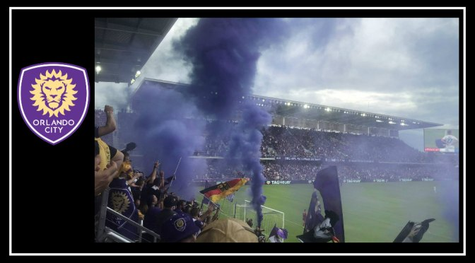 Orlando City breaks Club's win streak record with match against RSL