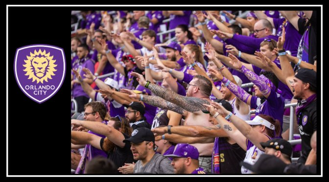 Orlando City – Let's Get Caught Up