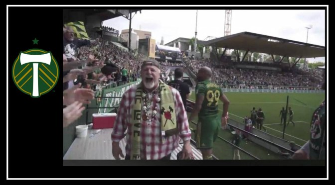 Timbers Streak Continues with Five (5?!?)  Wins